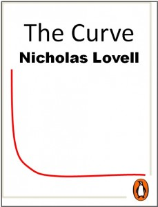 The cover of the Curve